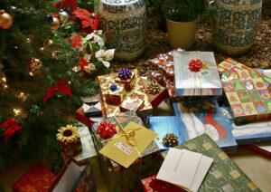 Hasznos karácsonyi ajándékok