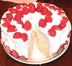 Ízletes cukormentes torta