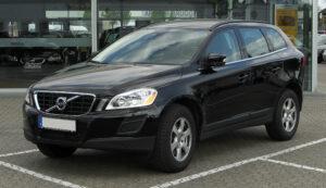 Volvo alkatrészek