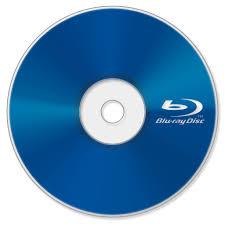 Blu-ray lemez