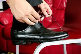 Kényelmes férfi cipő