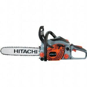 Hitachi láncfűrész