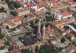 A színházi játékok és Szeged