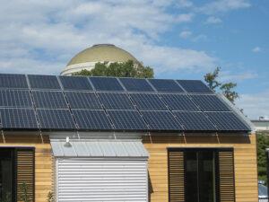 A naperőmű előnyei és hátrányai