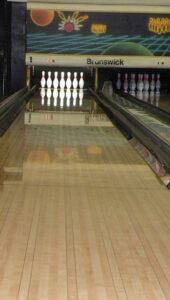 Bowling Vértesszőlős