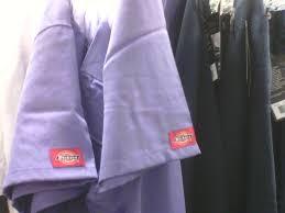 Munkaruházati bolt
