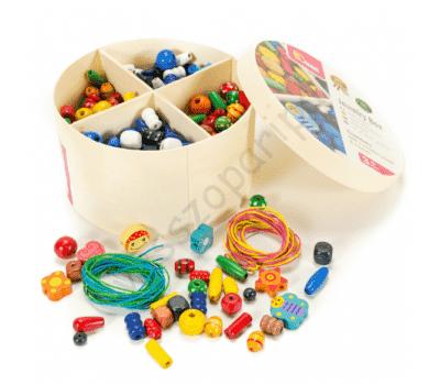 kézműves játékok